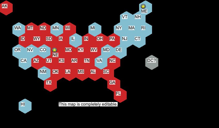 Hextml - Map templates